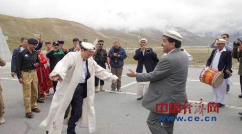 China-Pakitan sharing human community of common destiny: Yuan Jianmin