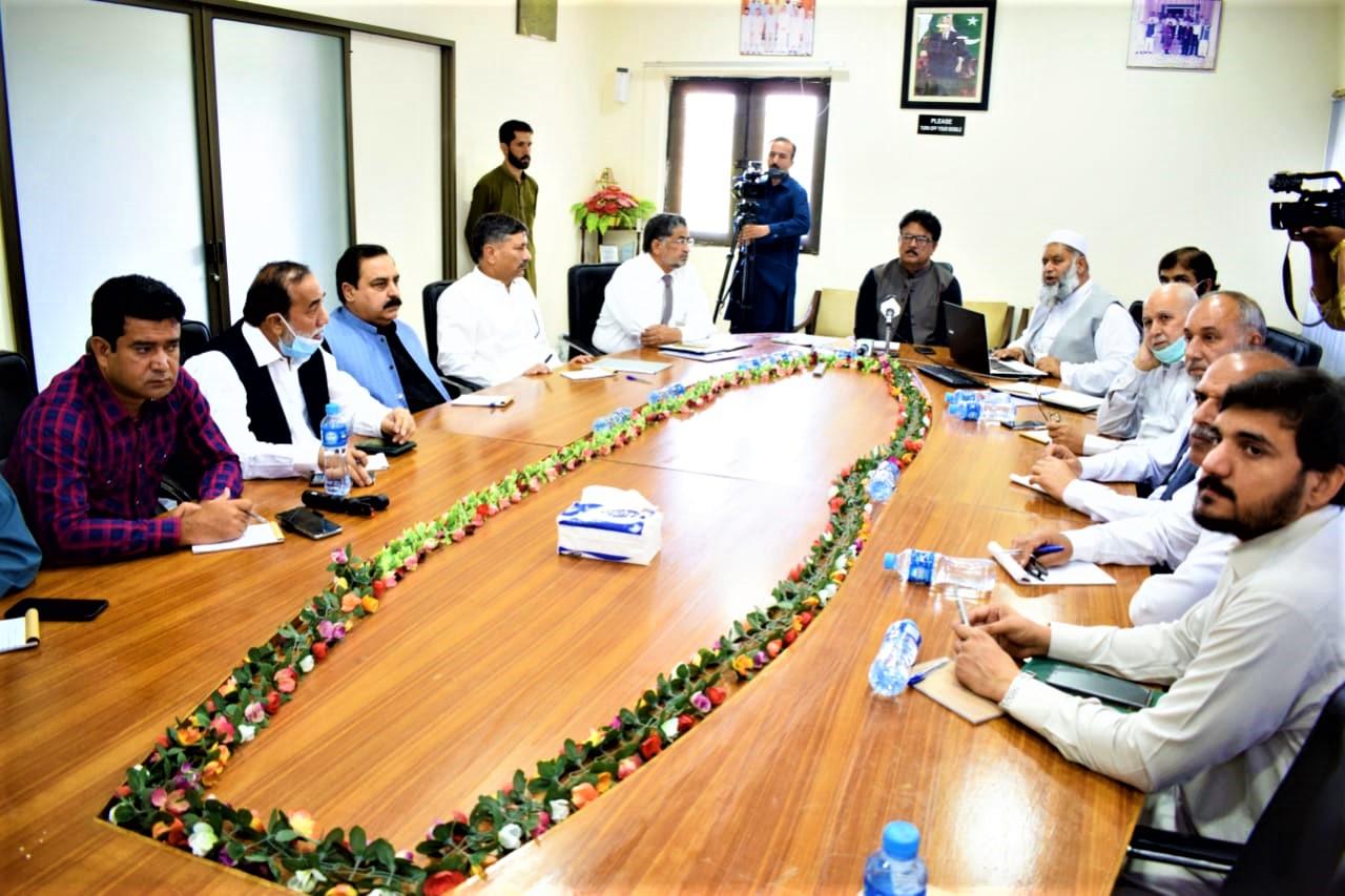 Pakistan to pursue tea plantation on commercial scale