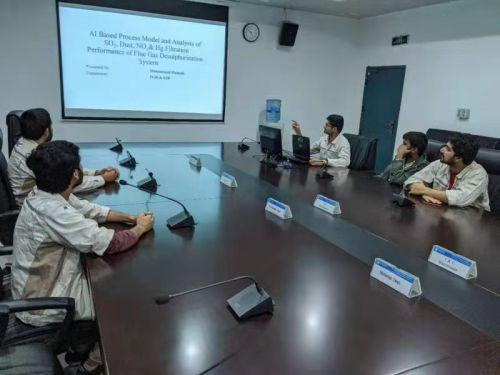 CPEC made my dream come true – CPEC role model