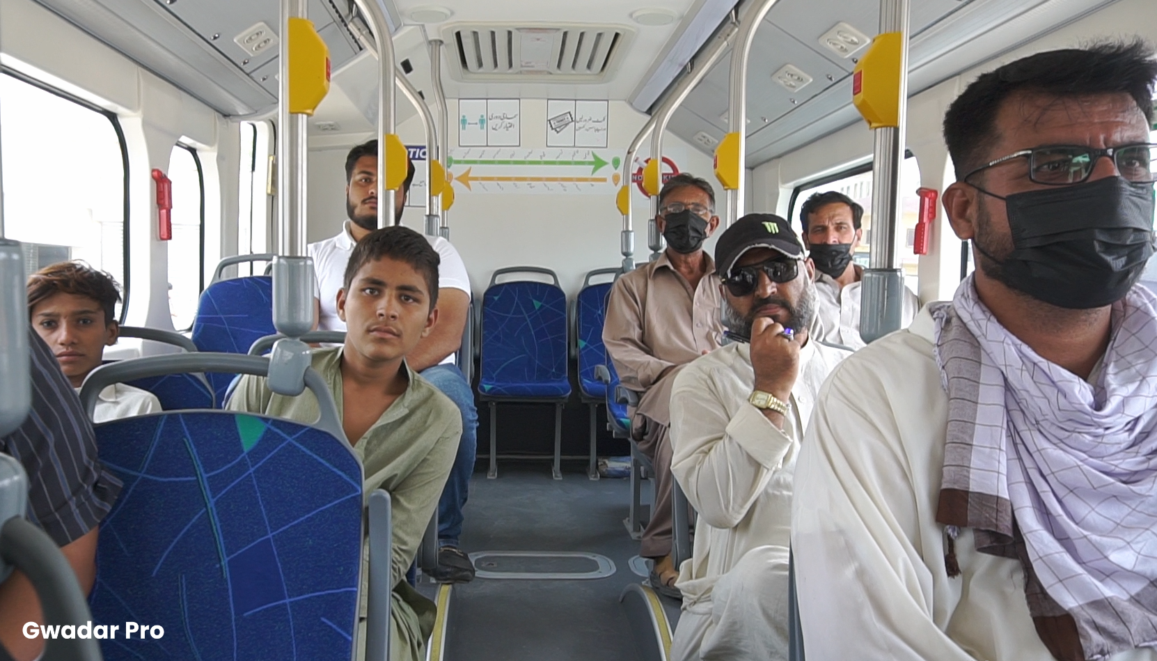 E-bus, a Pak-China coop model, to fuel a greener future