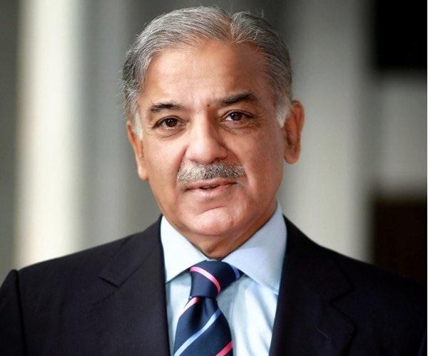 CPC shows dynamism, vision and creativity:Shehbaz Sharif