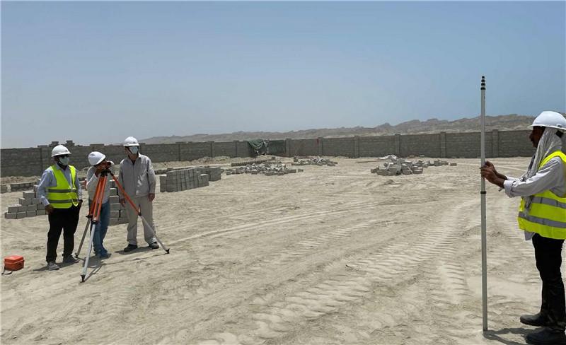 Gwadar power plant to light up