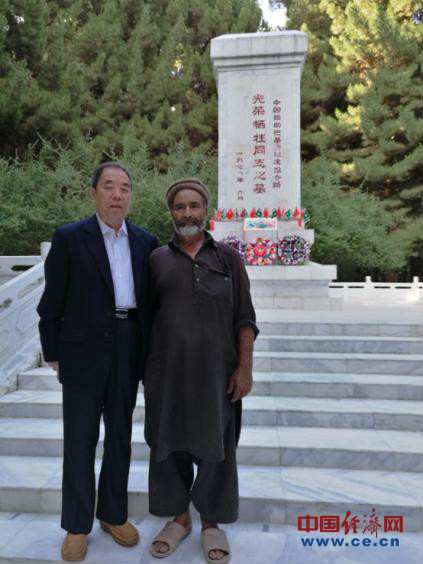 Chinese scholar's review on 70-year Pak-China people-to-people exchanges
