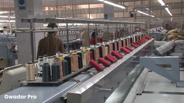 Pak-China cooperation to enhance textile sector